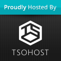 Proudly Hosted by TSO Host
